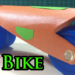 How to make Paper Bike with Your Homemade Materials at Home for Your Kids